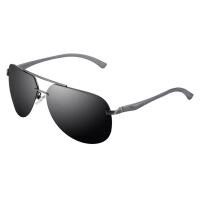 男士个性墨镜太阳镜男 时尚潮人偏光司机驾驶 蛤蟆眼镜