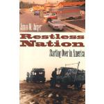 【预订】Restless Nation: Starting Over in America 9780226394794