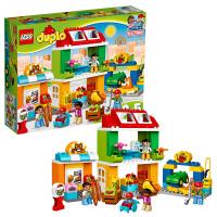 【当当自营】LEGO 乐高 DUPLO得宝系列 城市广场 积木拼插儿童益智玩具10836