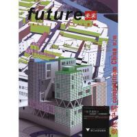 未来建筑竞标・中国・第2辑:10欧罗潘复兴:汉英对照 futurearquitecturass.l.