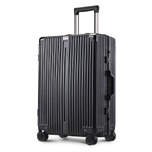 【支持礼品卡】OSDY时尚拉杆箱万向轮托运箱学生行李箱20寸登机箱24寸26寸29寸箱子