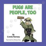 【预订】Pugs Are People, Too