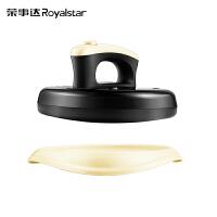 荣事达博饼机春饼机小型薄饼机春卷皮迷你家用烤鸭饼烙饼机电饼铛RK-B650C