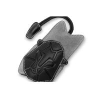 汽车钥匙包通用男女皮可爱遥控保护套适用于宝马大众迈腾别克世帆家SN3536