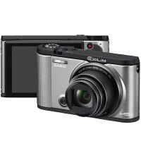 Casio/卡西欧 EX-ZR2000 数码相机 银色