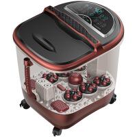 足浴盆全自动按摩加热泡脚桶家用电动深桶洗脚盆足浴器恒温