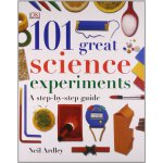 101 Great Science Experiments [ISBN: 978-0756619183]
