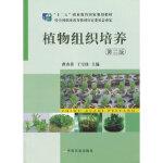 【正版新书直发】植物组织培养 第二版 曹春英,丁雪珍 中国农业出版社9787109197503