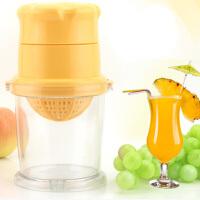 振兴多功能手动榨汁器水果榨汁机压汁机果汁机手动榨汁杯榨橙汁器家用水果压汁器小型榨汁挤果汁半