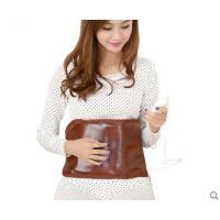 优质魔术贴经久耐用保暖暖腰暖宫柔软舒适多功能电热护腰带暖腰带