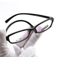 眼镜框潮男款高度数全框防滑男女超轻眼镜架