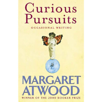玛格丽特 阿特伍德 好奇的追寻 Curious Pursuits B Occasional Writing 英文原版 玛格丽特阿特伍德 MargaretAtwood LittleBrownUK