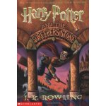 英文原版 哈利波特与魔法石 Harry Potter and the Sorcerers Stone