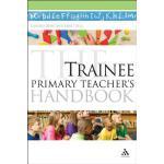 【预订】The Trainee Primary Teacher's Handbook
