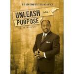 【预订】Unleash Your Purpose