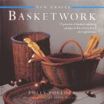 New Crafts: Basketwork: 25 practical basket-making projects