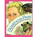 【预订】Beauty and the Beast 9780395557020
