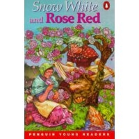 Snow White and Rose Red(Book)
