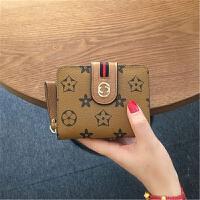 ?零钱包女迷你可爱韩国钥匙包布艺帆布小包包小钱包学生硬币零钱袋?