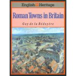 【预订】The English Heritage Book of Roman Towns
