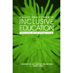 【预订】Policy and Power in Inclusive Education: Values Into Pr