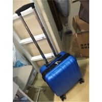 拉杆箱万向轮24寸男大小号女式旅行包学生密码箱18寸行李箱红色