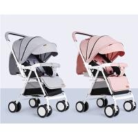 婴儿推车可坐躺轻便携折叠伞车儿童简易宝宝手推婴儿车
