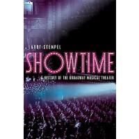 【预订】Showtime: A History of the Broadway Musical Theater 978
