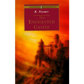 【预订】The Enchanted Castle 9780140367430 美国库房发货,通常付款后3-5周到货!