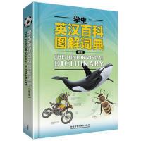 学生英汉百科图解词典(新版) 9787513551410 加拿大QAInternational出版公司著 外语教学与研