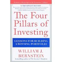 【预订】The Four Pillars of Investing: Lessons for Building a W