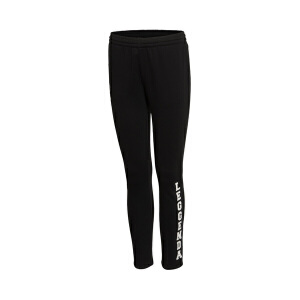 乐途卫裤女士运动生活系列秋季长裤直筒针织运动裤EKLL004