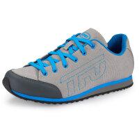 美国第一户外低帮越野徒步鞋女夏季防滑透气登山鞋男运动休闲鞋