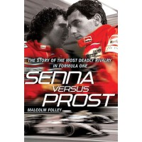 【预订】Senna Versus Prost