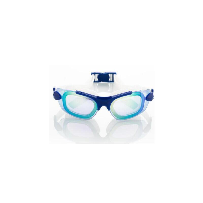 新款时尚高清泳镜防水防雾防紫外线游泳眼镜