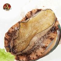 【山东蓬莱馆】牛老三即食鲍鱼新鲜速冻活鲍鱼加工海产品蓬莱特产顺丰包邮