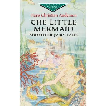 Little Mermaid and Other Fairy Tales 按需印刷商品,15天发货,非质量问题不接受退换货。