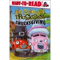 【预订】Trucksgiving