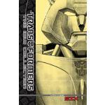 【预订】Transformers: The IDW Collection Volume 6