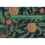 【预订】William Morris Bk of Postcards