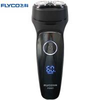 飞科(FLYCO) 电动剃须刀FS881男刮胡刀全身水洗智能充电式胡须胡子刀一小时快充 充插两用