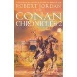 The Conan Chronicles 2 ISBN:9781857237498