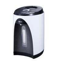 5L家用不锈钢电热水瓶 台式饮水机 保温烧水壶 电热水壶
