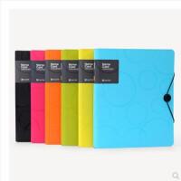 名片夹 活页名片册 商务名片夹 明信片 收集册 120/300张 颜色随机 多款可选