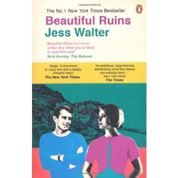 Beautiful Ruins ISBN:9780670922659