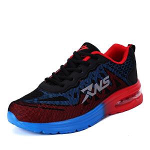 男鞋跑步鞋秋季新款运动鞋女减震耐磨透气轻便情侣跑步鞋子
