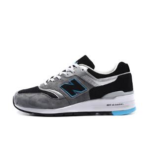 NB BaoBei 新百伦鞋业公司授权997休闲跑步男女鞋百搭情侣运动鞋鞋N字鞋