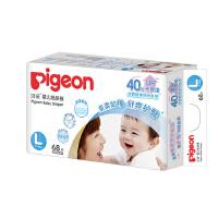 [当当自营]Pigeon 贝亲婴儿纸尿裤 尿不湿 大包装L68片(适合体重9-14kg)(电商装)
