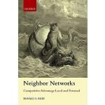 【预订】Neighbor Networks: Competitive Advantage Local and Pers