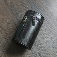 佳能镜头包加厚防震镜头筒索尼微单镜头袋收纳腰包尼康单反相机套